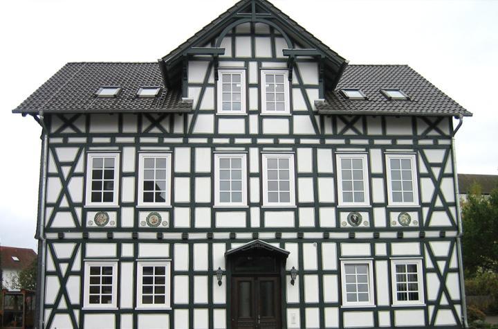 Bevorzugt Fachwerkhaus-Fenster | Fachwerkhaus-Fenster | Fensterbau Rhiel GmbH JX09