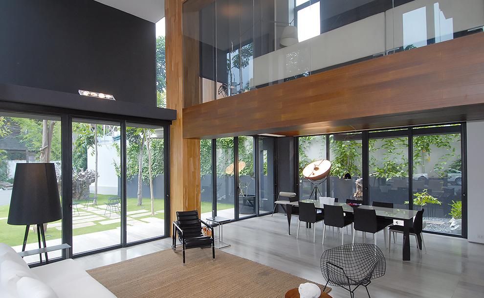 sch ne aussichten auch f r ihr haus beispiele fensterbau rhiel gmbh. Black Bedroom Furniture Sets. Home Design Ideas